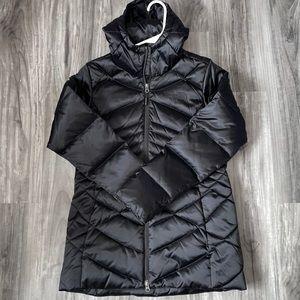 The North Face Black Women's Short M Jacket Coat